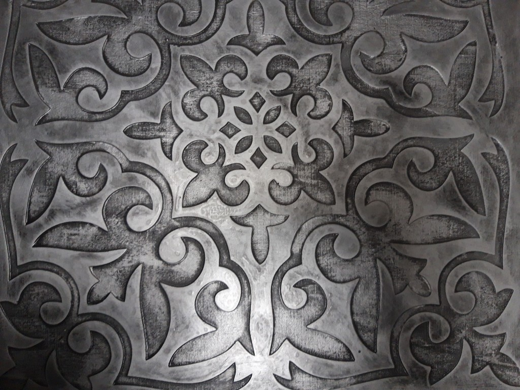 Kafle betonowe