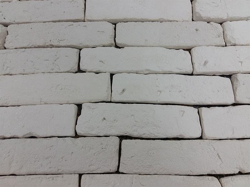 Cegła biała